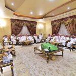 """"""" إلاّ السعودية """" ... مبادرة وطنية يطلقها الشيخ عائض القرني"""