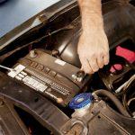 أضرار فصل أقطاب البطارية أثناء عمل المحرك بالسيارة