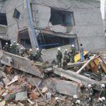 اسباب حدوث الزلازل