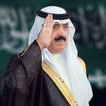 من هو الأمير متعب بن عبدالله بن عبدالعزيز آل سعود