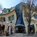 أين توجد أجمل المباني الغريبة في العالم