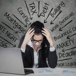 طرق تأثير التوتر والضغط النفسي على صحة الإنسان