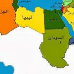 اقل الدول العربية تعداد للسكان
