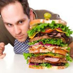 أطعمة صحية بديلة للأكل بشراهة