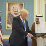 ماذا تعرف عن قلادة الملك عبد العزيز ؟