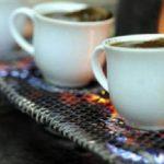 أين تتناول القهوة التركية في أزمير