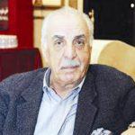 من هو محمد السنعوسي أحد مؤسسي التليفزيون الكويتي ووزير الإعلام السابق ؟