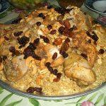 أشهر الأكلات الشعبية في رمضان بالمملكة
