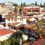 المباني العثمانية وسط البلدة - 485093