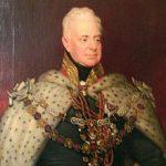 ويليام الرابع ملك المملكة المتحدة الملقب بالملك البحار