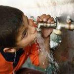 أكثر الدول من حيث موارد المياه المتجدده