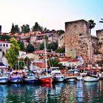 تعرف على مدينة كاليسي Kaleiçi المدينة القديمة في أنطاليا