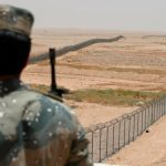 أهم النزاعات الحدودية ما بين الدول