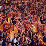 برشلونة الأسباني يطلب اللعب في الدوري الأمريكي