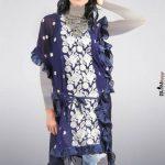 أزياء عصرية بلمسة رمضانية من تصميم سمر مبروك