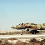 تاريخ الطيران العسكري في دولة الكويت