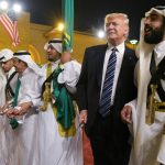 فيلم يوثق زيارة ترامب للسعودية تخطى 10 مليون مشاهدة