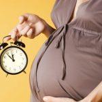 افضل المشروبات التي تسهل عملية الولادة