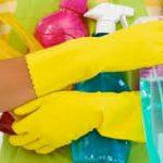 طريقة تطهير البيت بعد الإصابة بالأمراض المعدية