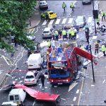 تعرف على أشهر الهجمات الأرهابية التي تعرضت لها لندن