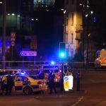 تفجير مانشستر ارينا أكبر هجوم دموي في بريطانيا