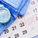 نظمي دورتك الشهرية بالعلاجات العشبية