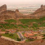 أفضل برنامج سياحي لمدينة العين الإماراتية