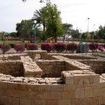 حديقة آثار الهيلي السياحية