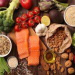 نظام غذائي للتخلص من الشعور بالتعب المستمر