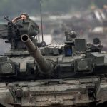 مميزات أقوى الدبابات الروسية تي-90