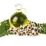 "فوائد زيت الشوع ""Moringa Oil """