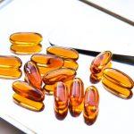 زيت فيتامين E لعلاج الحروق
