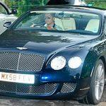 أفضل سيارات يمتلكها كريستيانو رونالدو