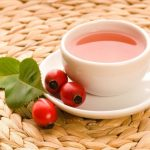 """فوائد شاي ثمرة الورد """" Rosehip Tea"""""""