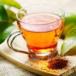 "فوائد شاي زهرة الآلام "" Passionflower Tea"""