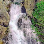 شلال سوتوفين  في نهر كزل كيتشلي في تركيا