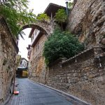 شوراع المدينة القديمة - 485097