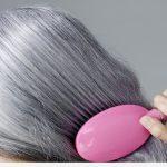 علاجات طبيعية لشيب الشعر المبكر