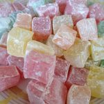 كيفية عمل حلوى الملبن