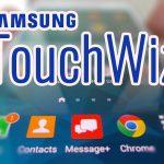 طريقة حذف واجهة Touchwiz على هواتف سامسونج