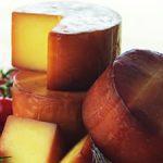 طريقة صنع الجبن المدخن في البيت