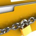 طرق لحماية المجلدات على الويندوز بكلمة سر