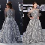 أزياء النجمة إميليا كلارك (Emilia Clarke)