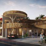 فنادق مميزة في بالي تطل على برك السباحة اقل من 90 دولار