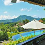 فنادق محيطة بالطبيعة الخلابة في بالي لميزانية 77 دولار