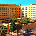 أفضل فنادق العاصمة الأردنية عمان