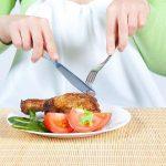 فوائد الأكل ببطء من أجل صحة أفضل