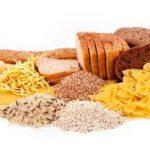 كم عدد الكربوهيدرات المسموح تناولها في اليوم الواحد لانقاص الوزن؟