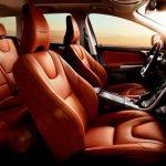 طريقة تنظيف مقاعد الجلد في السيارات