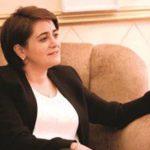 السياسية الدكتورة غدير أسيري